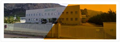 UNIVERSAL IMBALLAGGI S.R.L., Palermo - PA - Imballaggi