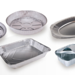 Contenitori in Alluminio