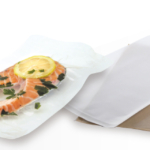 Buste sottovuoto termoretraibili per alimenti