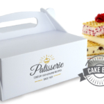 Scatola termica Air-Box – Cake Box