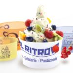 Coppette per gelato in polipropilene
