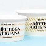 Coppette per gelato cartoncino