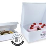 Scatola termica Air-Box – Hot / Cold
