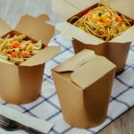 Contenitore per Noodles