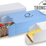 Scatola termica Air-Box – Tronchetto