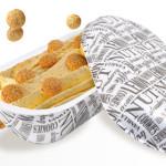 Vaschetta gelato Polistirolo – Gemagel Decò
