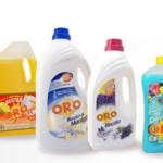 Produzione Flaconi in plastica