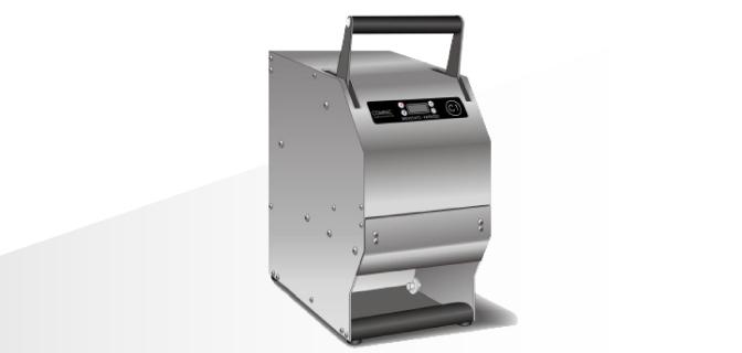 termosaldatrice da banco manuale C1