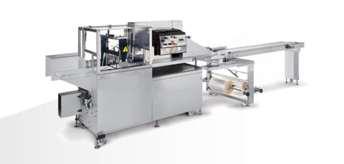 Confezionatrice flow pack ATM Pv550