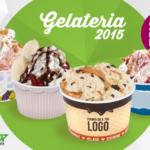 Presentata la nuova collezione gelateria 2015