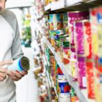 Nuova normativa europea per etichetta dei cibi