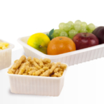 Vaschette Plastica Rigida per alimenti