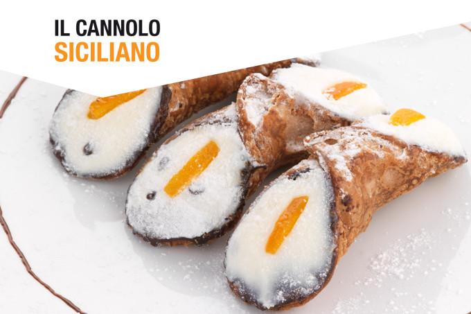 come spedire i cannoli siciliani