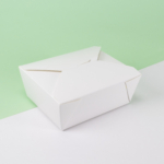 LUNCH BOX IN CARTONCINO per take away